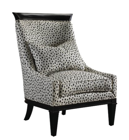 Американская мебель French Heritage - Bruno Chair