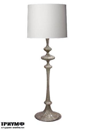 Американская мебель Oly - Lucille Floor Lamp