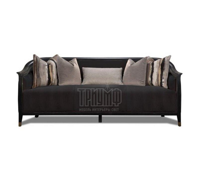 Американская мебель Magnussen - Диван U4250-20-095