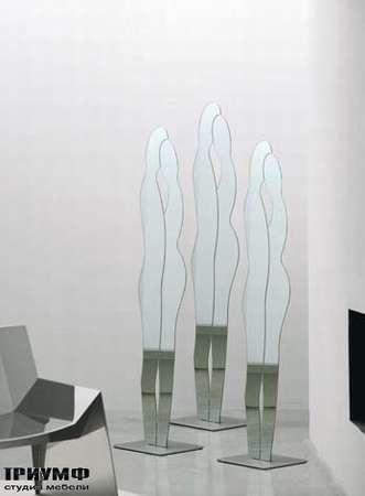Итальянская мебель Cattelan Italia - Зеркало Amanti