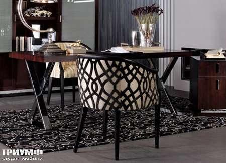 Итальянская мебель Mobilidea - Письменный стол wallstreet