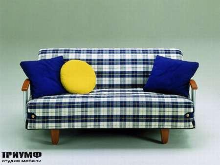 Итальянская мебель Futura - Диван раскладывающийся в кровать Kyoto