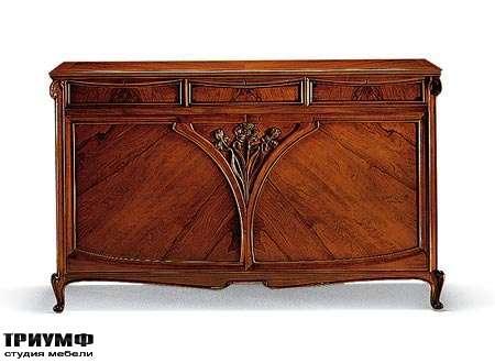 Итальянская мебель Medea - Комод Liberty дерево, арт. 940