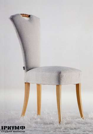 Итальянская мебель Giovannetti - Стул Luigia