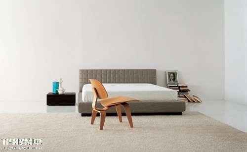 Итальянская мебель Pianca - Спальня Cubic, коллекция People