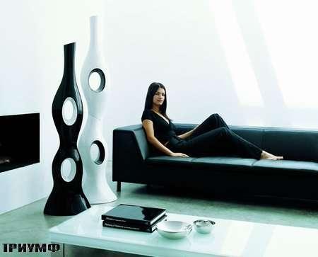 Итальянская мебель Rivolta - Стеллаж Araund