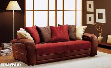 Итальянская мебель Goldconfort - диван doha