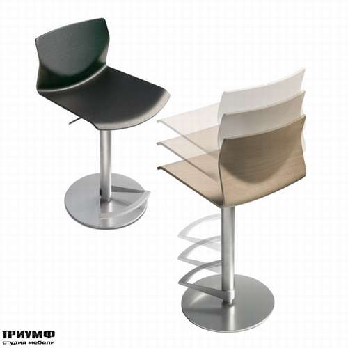 Итальянская мебель Lapalma - Барный стул KAI