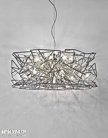 Освещение Terzani - ceiling etoile