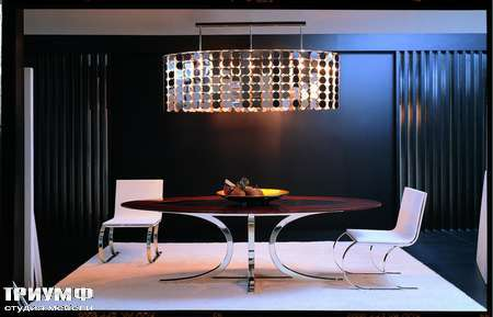 Итальянская мебель Creazioni - Люстра Paco