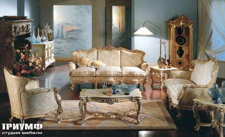 Итальянская мебель Silik - Композиция Omero3