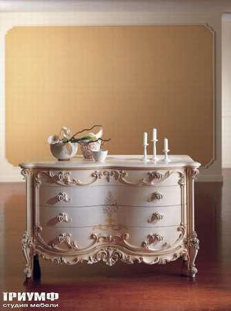 Итальянская мебель Silik - Тумба Igea