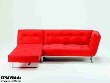 Итальянская мебель Futura - Диван угловой Broadway