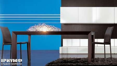 Итальянская мебель Pianca - Стол Nick