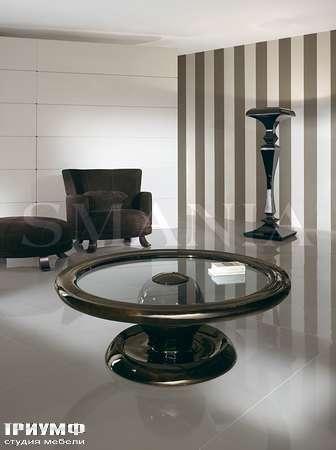 Итальянская мебель Smania - Журнальный стол Sphering