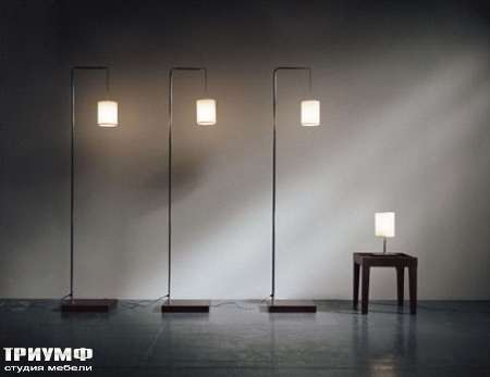 Светильники Ebridi