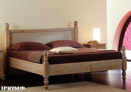 Итальянская мебель De Baggis - Кровать L0426