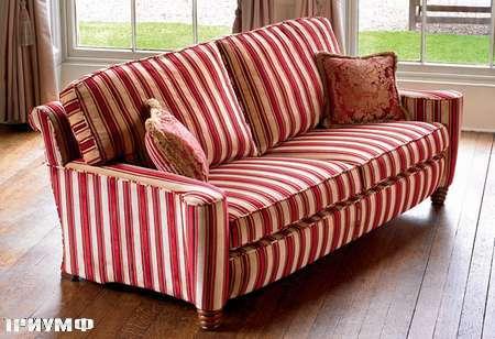 Английская мебель Duresta - диван BRIGHTON