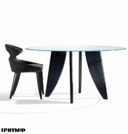 Итальянская мебель Potocco - стол Padle