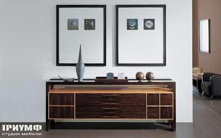 Итальянская мебель Annibale Colombo - Sospesa комод
