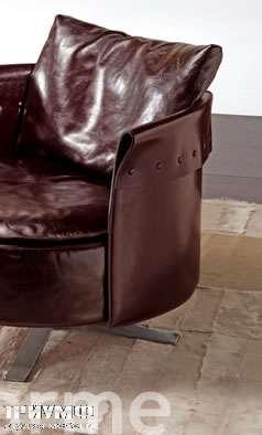 Итальянская мебель Longhi - кресло love4
