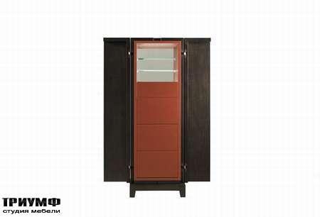 Бельгийская мебель JNL  - wardrobe harry