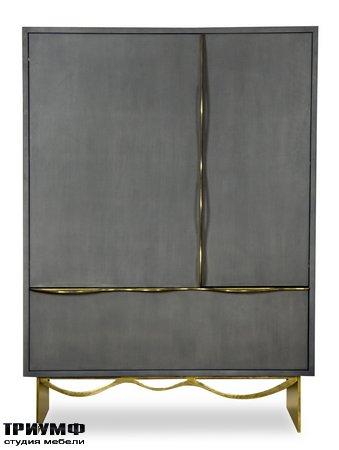Американская мебель EJ Victor - Avant Cabinet