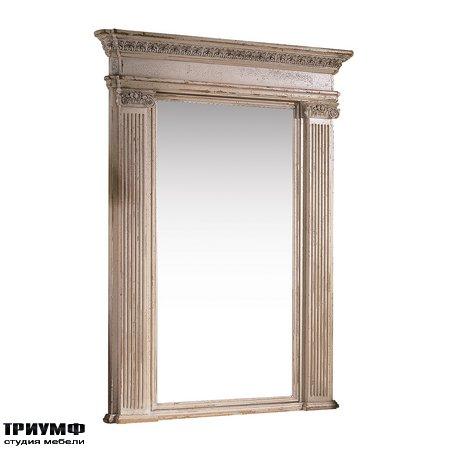 Американская мебель Habersham - Classical Mirror