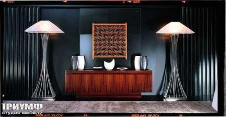 Итальянская мебель Creazioni - Торшер Lampada