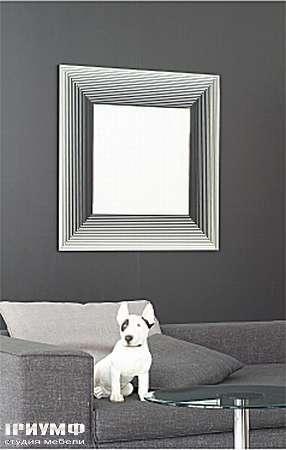 Итальянская мебель Gallotti & Radice - Зеркало Paul