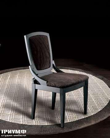 Итальянская мебель Smania - Стул Carla