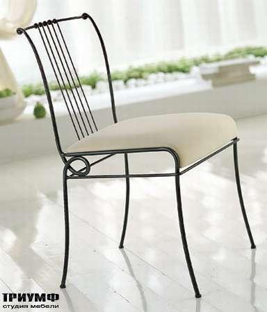 Итальянская мебель Ciacci - Стул Allegra
