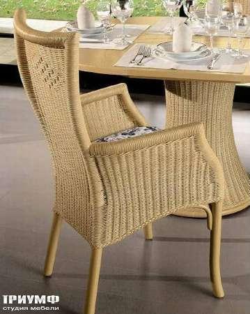 Итальянская мебель Varaschin - мебель Fox Jasmine Baila II