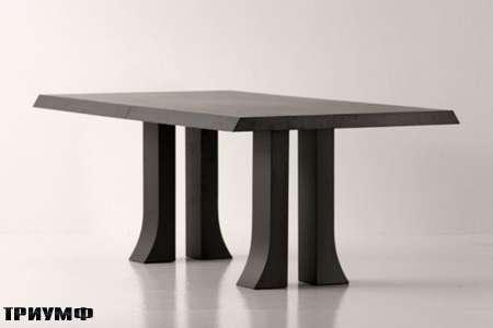 Итальянская мебель Potocco - стол Tang