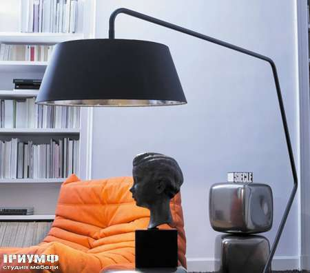 Итальянская мебель Ligne Roset - Настольная лампа Bul