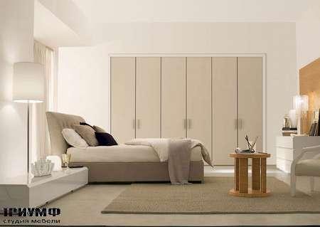 Итальянская мебель Mobileffe - marais bed