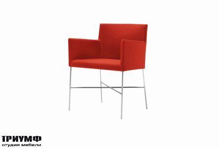 Итальянская мебель Cappellini - crossoft