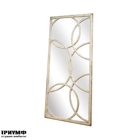 Американская мебель Habersham - Infinity Mirror