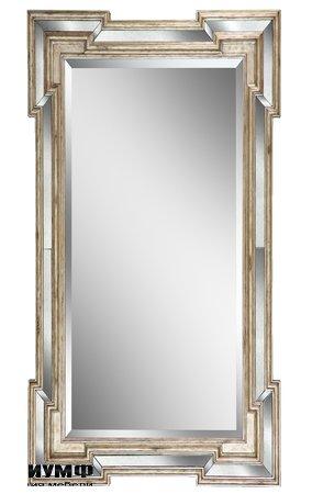Американская мебель Marge Carson - Rivoli Floor Mirror