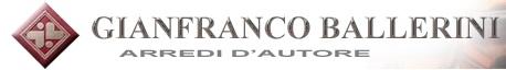 Итальянская мебель Gianfranco Ballerini