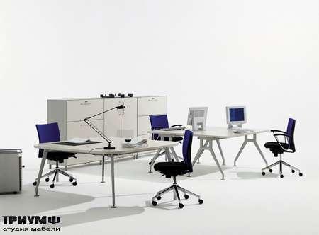 Итальянская мебель Frezza - Коллекция SPACE фото 8