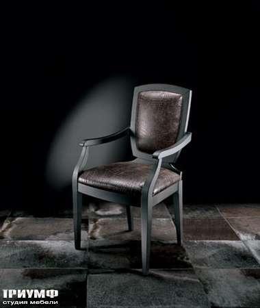 Итальянская мебель Smania - Стул Carlabi