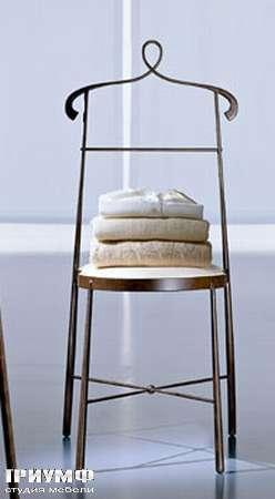 Итальянская мебель Ciacci - Стул Evita