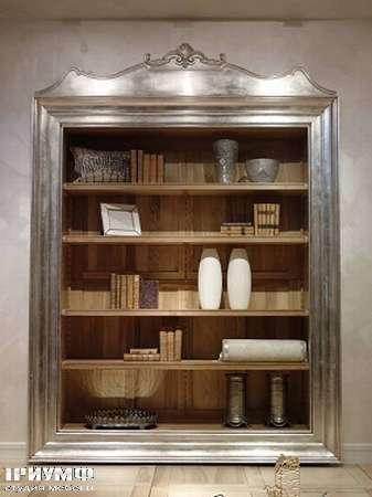 Итальянская мебель Grande Arredo - Стеллаж открытый арт деко Victoria