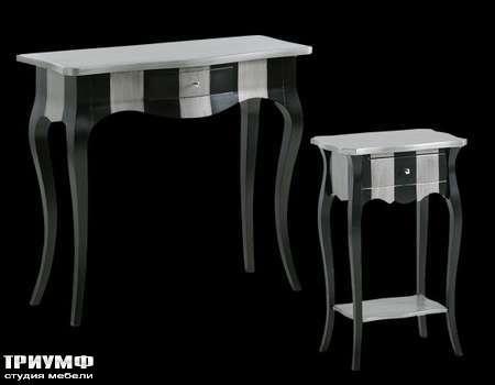 Итальянская мебель Cantori - коллекция Bernini