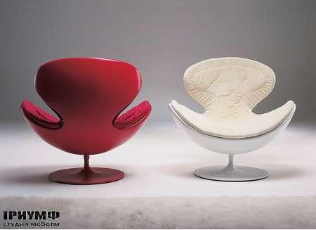 Итальянская мебель Giovannetti - Кресло Jetsons