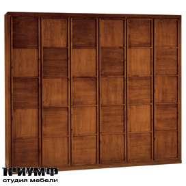 Итальянская мебель Morelato - Шкаф 6 дверей кол. 900