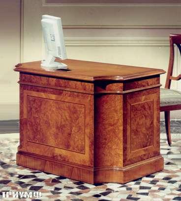 Итальянская мебель Colombo Mobili - Компьютерный стол арт.335 кол. Albinone