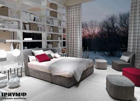 Итальянская мебель Mobileffe - victoria bed