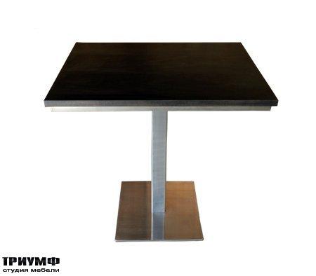 Американская мебель Indoni - 3585 Dining1